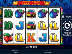 Best way to play penny slots